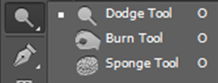 AterImber.com - Writing Tips - PHSH Tutorial Intro - Dodge, Burn, Sponge Tool - Photoshop