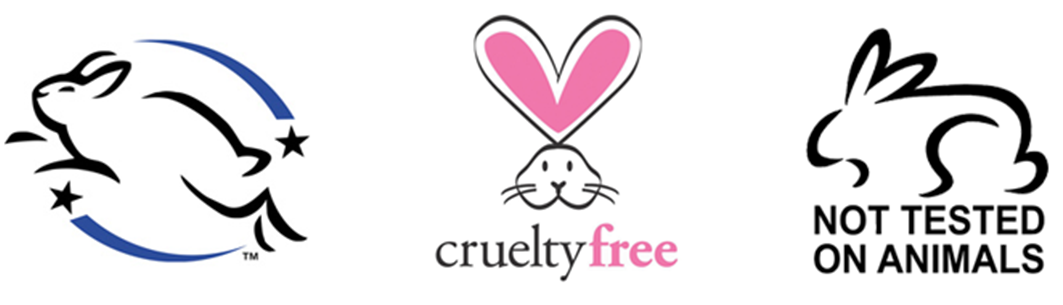 AterImber.com - The Veg Life - Vegan Tips - Vegan Sunscreen - Cruelty-Free Logo - Leaping Bunny, PETA