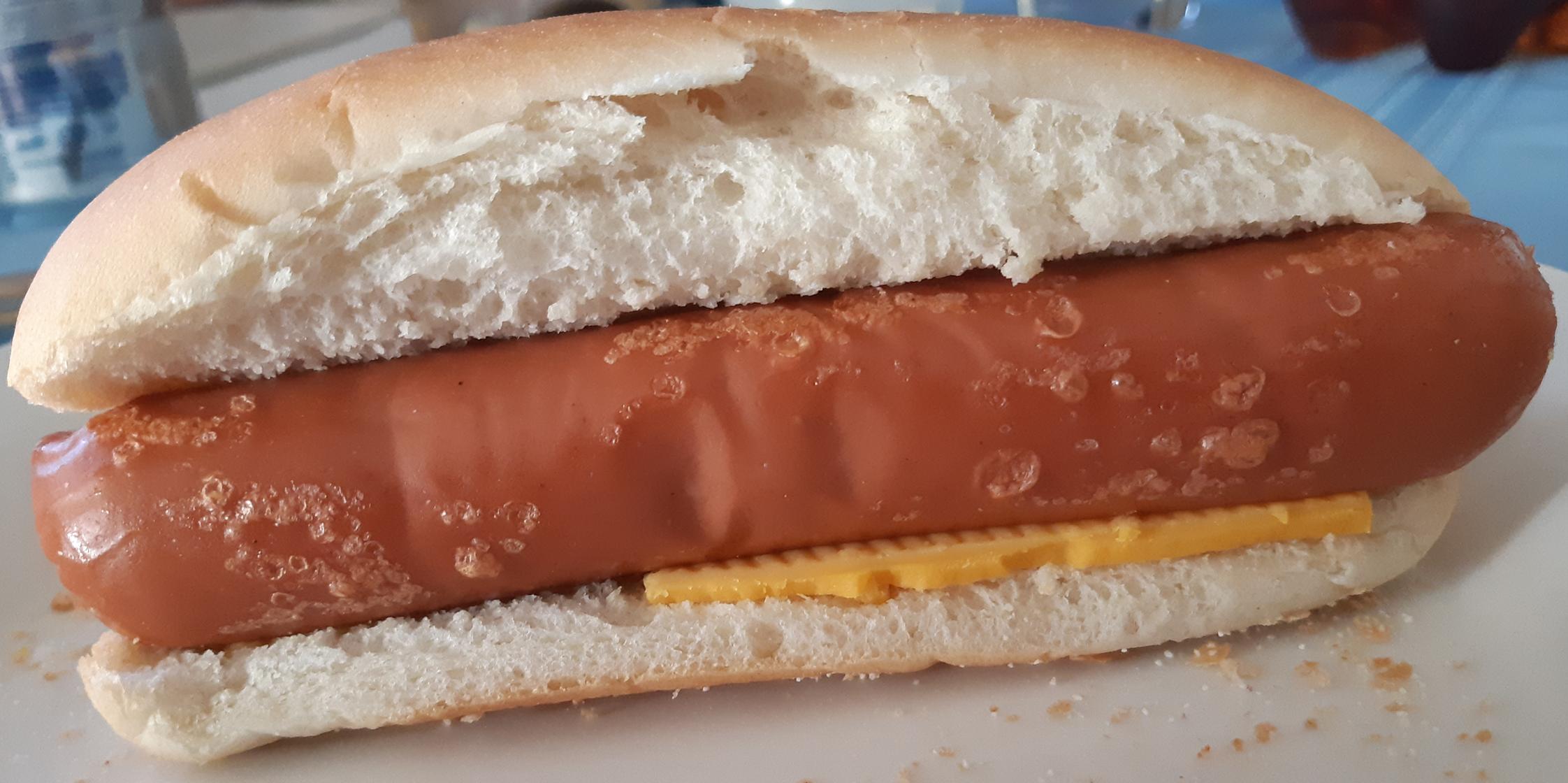 AterImber.com - The Veg Life - Product Reviews - Yves Veggie Dog Cooked - vegan, vegan food, food review