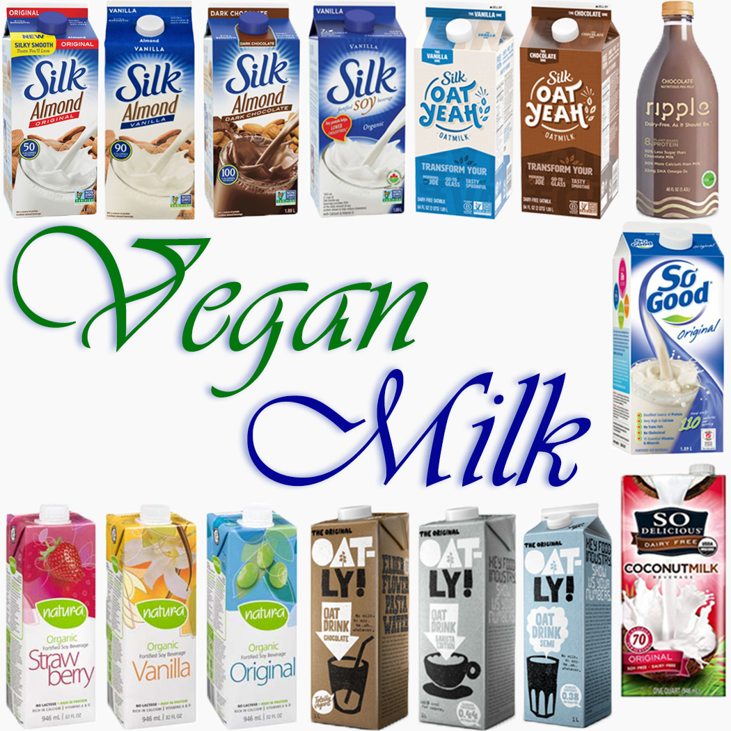 AterImber.com - The Veg Life - Vegan Tips - Vegan Milk Alternatives - vegan milk, hemp, soy, coconut, oat, pea, hazelnut, vegan beverages, what vegans drink, vegan tips, vegan food, vegan food blogger,