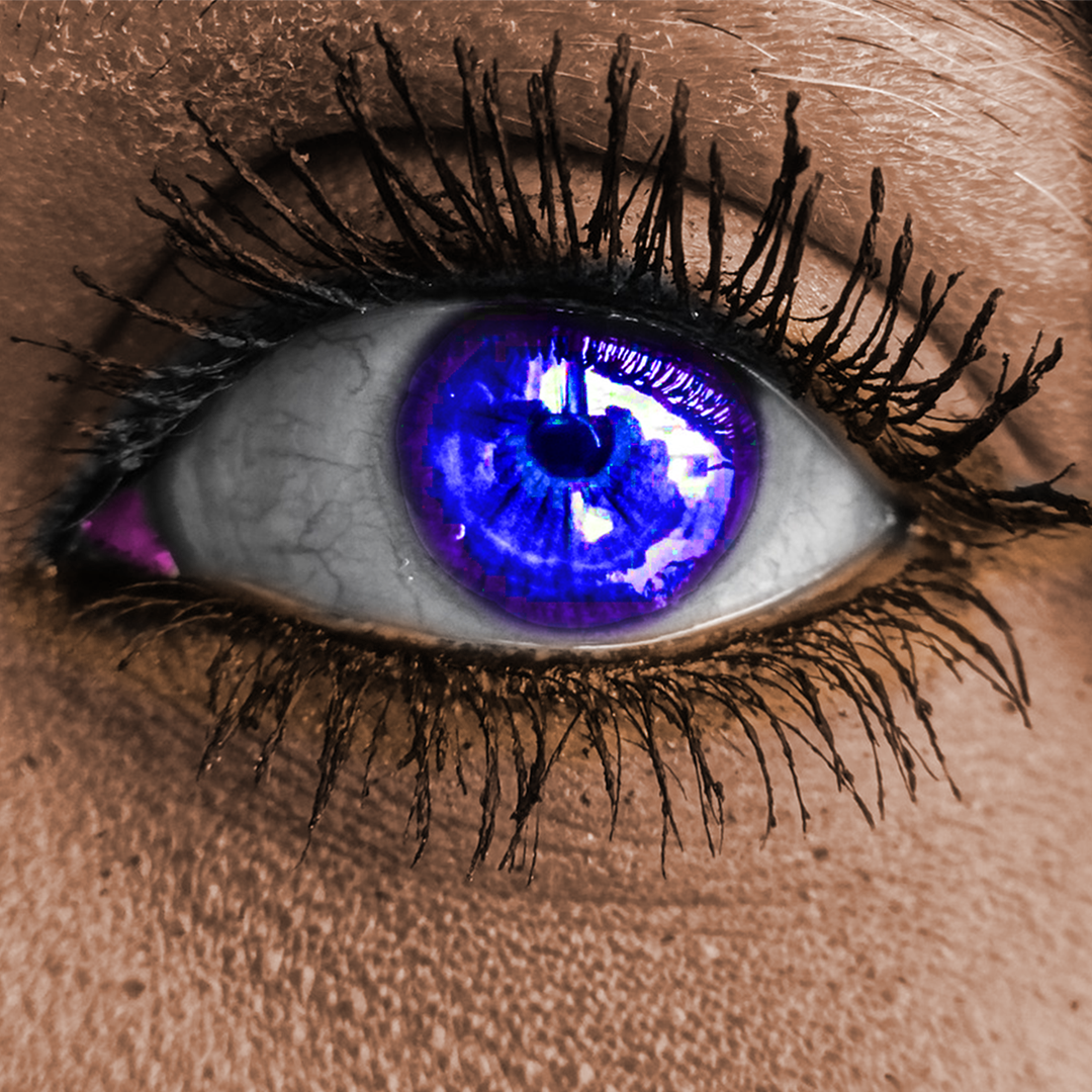 AterImber.com - Writing Tips - Photoshop Tutorial Series - PHSH Effect 15 Changing Eye/Skin Colour - Total Colourized Eye - phsh, phsh effect, phsh tutorial, tutorial, photoshop tutorial, indie author help, book covers, writing tips